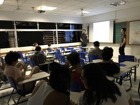 COLUNAS/ENTRENÓS: Produção audiovisual é tema de debate do Festival Cena Cerrado