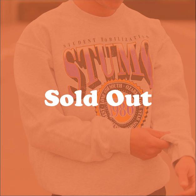 Vintage StuMo Sweatshirt
