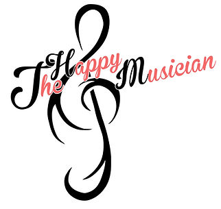 The Happy Musician Blog by Harpist Candace Lark