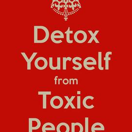 Toxic Detox