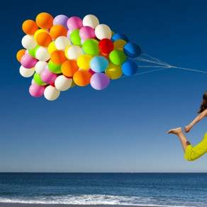 4 tips for Choosing Happiness: Part 1