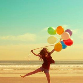 Choosing Happiness Part 2