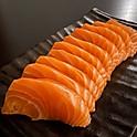 Sashimi de Salmão (10 lâminas)