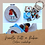 Thumbnail: Needle felt a robin - kit with PDF instructions or kit with workshop