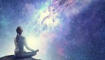 La nouvelle lune, un moment privilégié pour méditer!