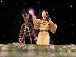 Les 7 principes du chamanisme amérindien
