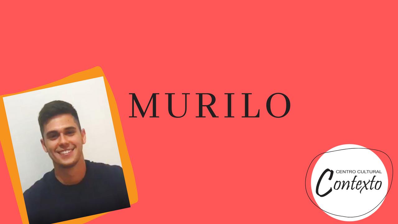 Depoimento - Murilo