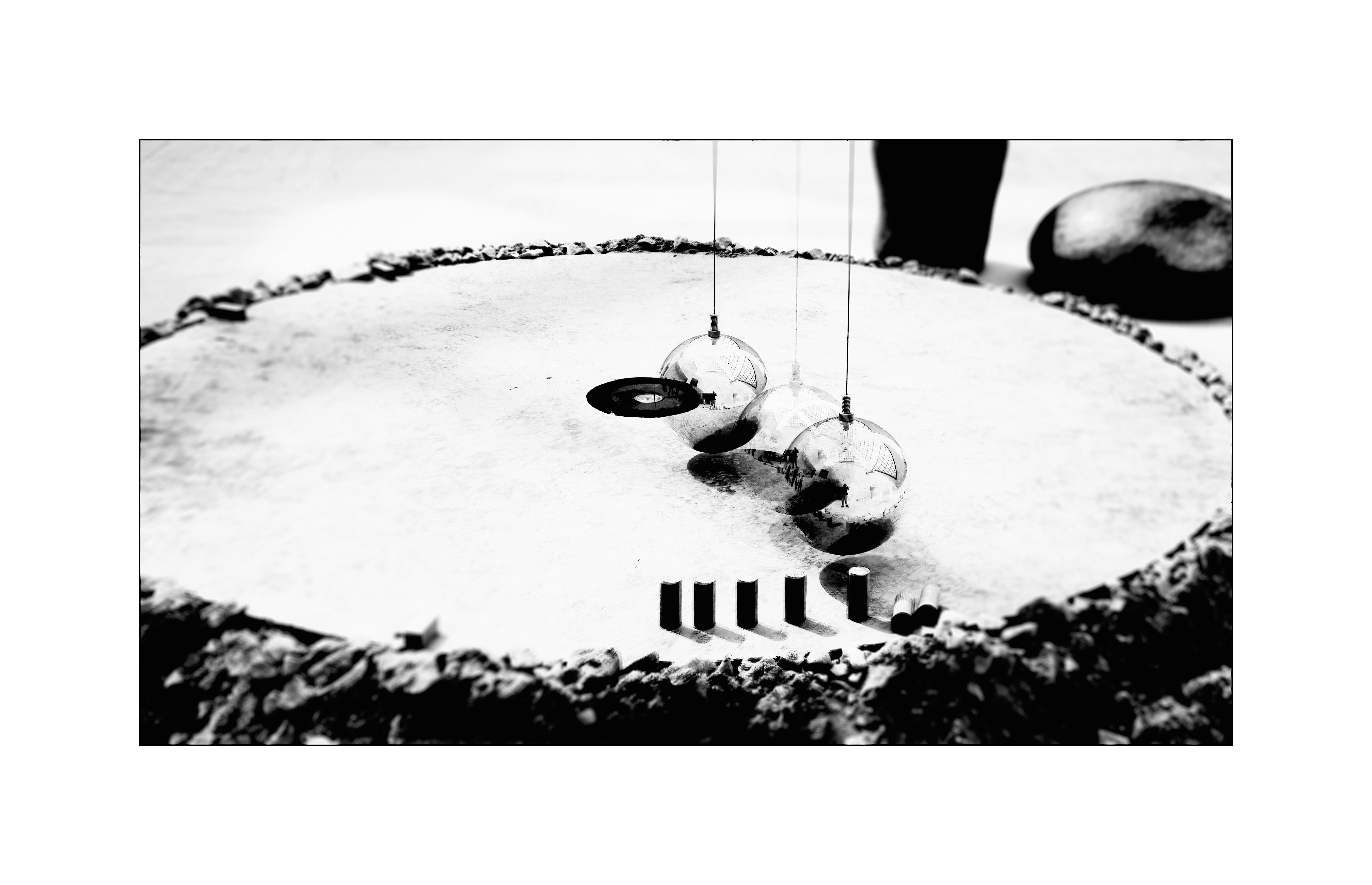 el pendulo