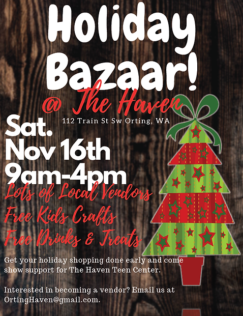 Haven -  Holiday Bazaar 11.2019.png