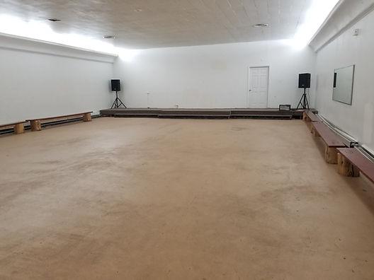 Full Room shot