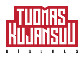 Tuomas Kujansuu Logo - Red Black.png