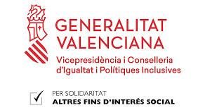 """ADAI-CV llevará a cabo el programa """"Atención Integral"""" gracias al 0,7% del IRPF"""