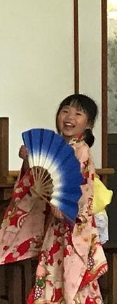 日本舞踊松風流稽古所