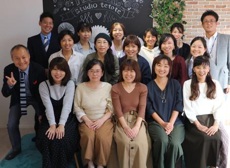 tetote座談会☕(実は第2回目)