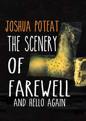 THE SCENERY OF FAREWELL (AND HELLO AGAIN) by Joshua Poteat