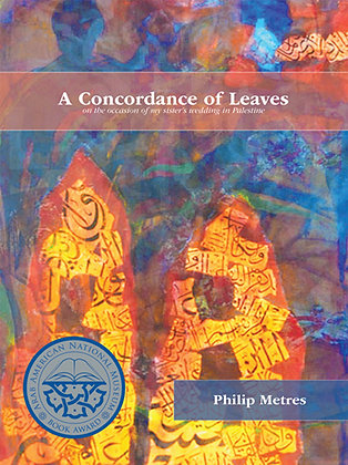 A CONCORDANCE OF LEAVES by Philip Metres