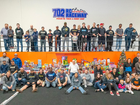 Toys for Tots – 2019