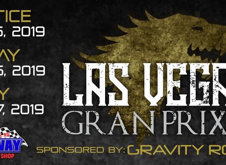 Las Vegas RC Gran Prix – Winter Edition- 2019 – Race Results