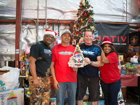 8th Annual Toys For Tots Off-Road Race Pictures