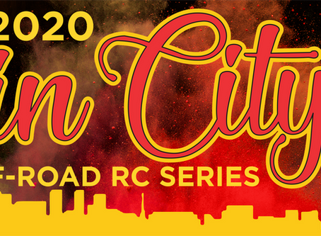Sin City Off-Road Series Race #3 – 2020