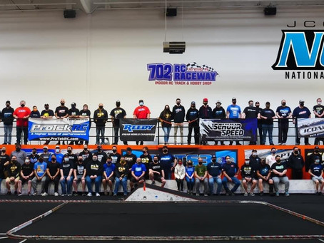JConcepts NCTS3 Western Regional Race - Results