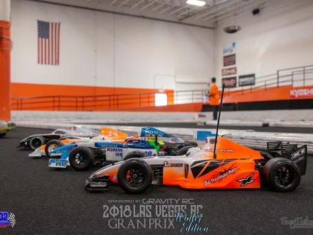 Las Vegas RC Gran Prix Winter Edition Pictures