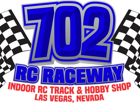 702 RC Raceway Track News: Week of Sep 16 – Sep 20