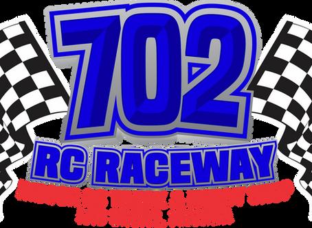 702 RC Raceway Track News: Week of Oct 21 – Oct 25