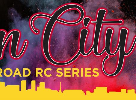 Sin City Off-Road Race Series – 2018