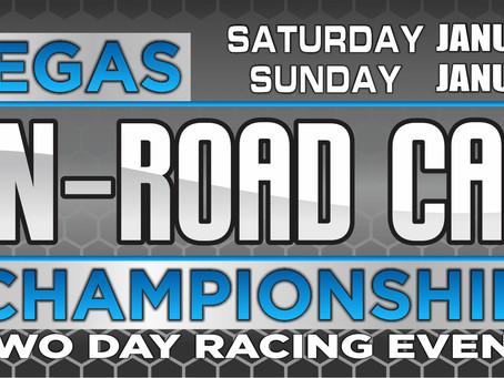 Up Next: Las Vegas On-Road Carpet Championship – 2020