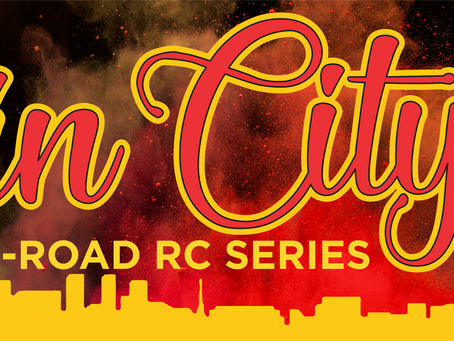 Sin City Off-Road Series Race #2 – 2020