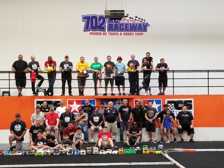 Pictures from the Tamiya Championship Series – 2019