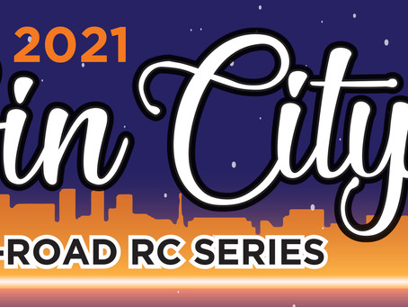 Sin City Off-Road Series #3 - 2021 – Results