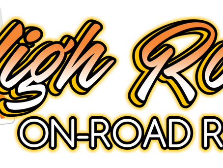 High Rollers On-Road Race – 2020 - Results