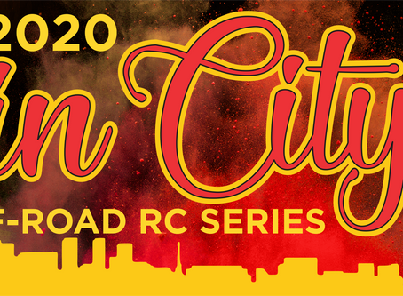 Sin City Off-Road Series Race #7 – 2020