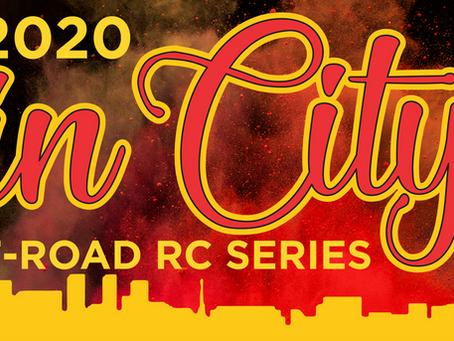 Sin City Off-Road Series Race #7 – 2020