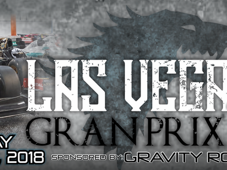 Winter is Coming : Las Vegas RC Gran Prix – Winter Edition