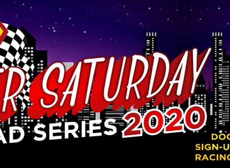 Super Saturday On-Road Series Race #5 – 2020