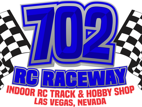 702 RC Raceway Track News: Week of Mar 11 – Mar 15