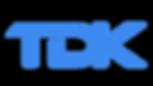 TDK logo no Repair.png
