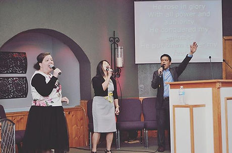 Chicago Northside United Pentecostal Church. Inner city revival. Join us at 1_30 pm on Sundays.jpg