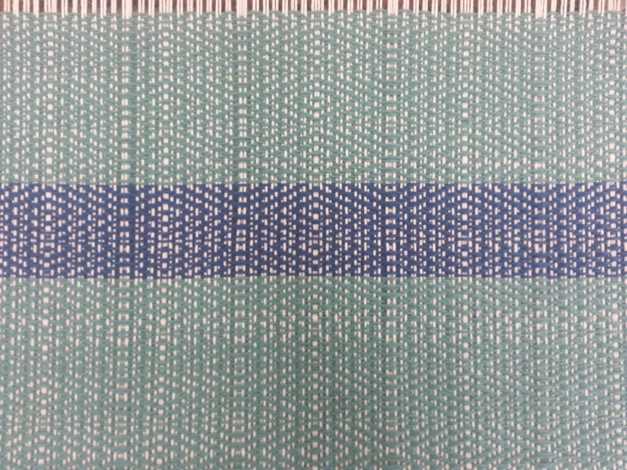 Manual Loom Design