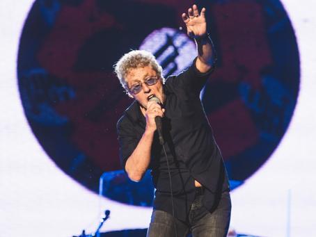 Rock in Rio: The Who incendeia o Palco Mundo em show intenso
