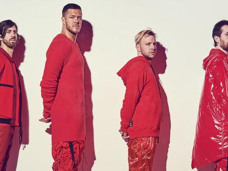 Imagine Dragons, Muse e Nickelback no Rock in Rio 2019