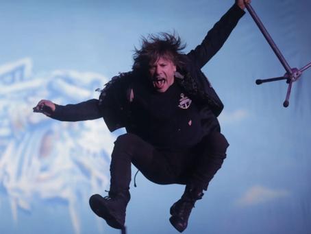 Rock in Rio anuncia Iron Maiden e Megadeth no Palco Mundo em 2022