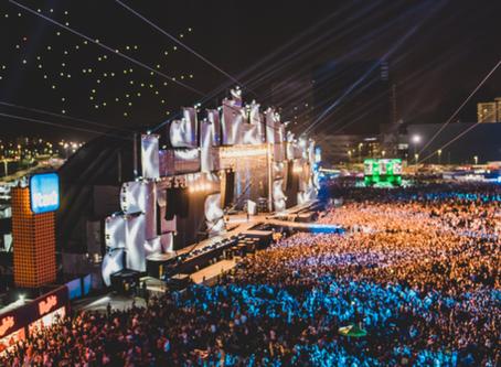 Rock in Rio anuncia datas da edição de 2021