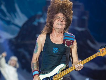 Iron Maiden, Queen, U2, Guns: Canal BIS exibe shows especiais no Dia do Rock