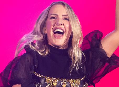 Rock in Rio: o electropop de Ellie Goulding na Cidade do Rock