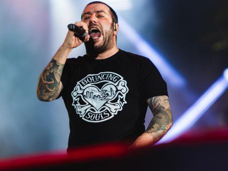 Rock in Rio: CPM 22 e Raimundos tocam hits que marcaram uma geração