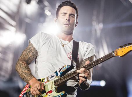 Maroon 5 no Brasil: tour '2020' terá setlist repleto de fenômenos